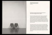 Editorial / Editorial Inspiration / by Leo Porto