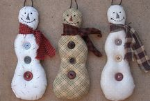 Ornaments / by Joye Rodgers
