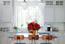 Fabulous Kitchens / by Missy Valderrama