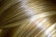 hair ideas / by Erin Smith
