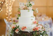 Wedding-ideas / by Michelle Cronk