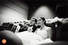 Theater Wedding / by Luxe Event Productions