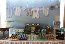 Baby Showers / baby showers / by Kelly Trump