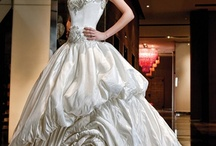 Couture Wedding Dresses / by Hiba Hamed