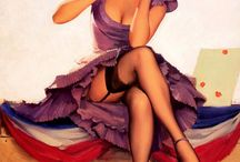 Pin Up Ideas / by Sarah Hatcher-Peters