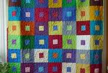 Quilts / by Lisa H