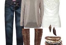 Fashionista<3 / by Jennifer Ailstock