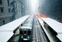 Just New York City / by Cosmopolitan Hotel TriBeCa