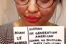 #nprcensus / Calling all millennials (ages 18-34) -- we want your selfies for an #nprcensus as part of our #newboom series. Standard Census categories leave out so much about who we are and how we see ourselves. If you could create your own check boxes, what would they be? Show us with a selfie: write on a mirror or hold up a sign with your Census categories on one side and your preferred categories on the other. Tag it #nprcensus on Instagram or send us a snapchat at 'nprnews' / by NPR Pins