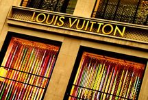 Louis Vuitton Love / by Bluefly Inc