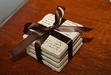 Gift Ideas / by Megan Adams