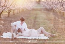 Maternity / by Megan Bourn-Photography