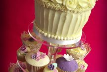 Cakes, Cookies & Cupcakes / by Liz Pifferrer