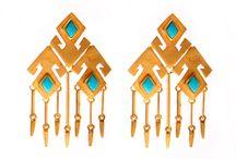 Jewelry / by Febe ara