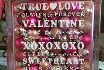 Valentine / by Shelley Jenkins