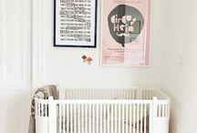 baby - interiors / by Emiko Davies