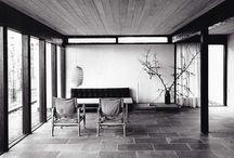 Interior / by Anne-Mette Sørensen