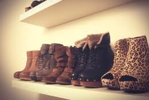 For The Love Of Shoes / Addicted. Classy, Sassy, Flashy. / by Brooke Clippinger