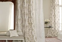 Beautiful fabric & wallpaper collections.. / by Madel Reinhardt
