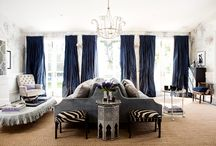 Home Decor / by Erica Johnson
