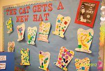 School: Dr. Seuss Week / by Bridgette Faye