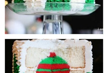 Cakes!!! / by Diana Kaas