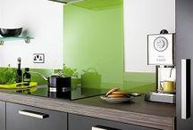Kitchen ideas / by Claire Toplis