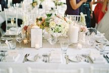 Jane and Abs  - Northbrook Park / by Blush Floral-Design
