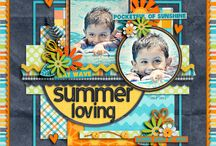 Scrapbooking / by Laurie Rumpf