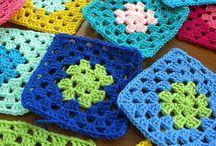 Crochet / by Vicky