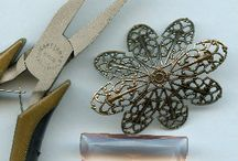 DIY Jewelry / by Judy Wallace Schmidtke