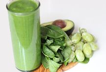Healthy Choices... / by Rebecca Sleeman