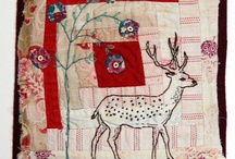 Quilts / by Mary Carlson