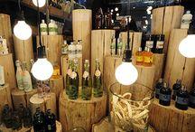"""Shop Design Ideas 2"" / by merle fendig"