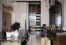 Dream kitchen / by Jennifer Anderson