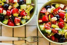KalynsKitchen Favorite Vegetarian or Vegan Recipes / This board has Favorite Vegetarian or Vegan Recipes from Kalyn's Kitchen / by Kalyn's Kitchen