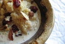 Recipes-Healthy / by Merrillena Mears