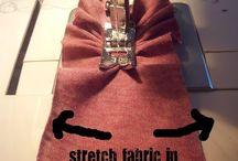 Sewing / by Jennifer Robinson