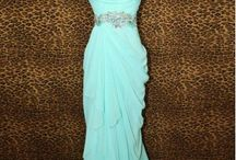 Fancy Dresses / by kristi