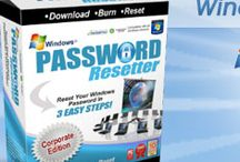 Favorite Places & Spaces / Instant Windows Password Reset / by Password Reset