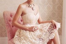 Wedding & Party Clothes: Girls / by Brittany Ruiz
