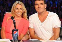 X Factor USA 2012 / by Yougeshree Mandri