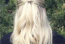 Hair and Makeup / by Vicki Napier