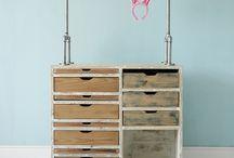 Furniture / by Galit Sela
