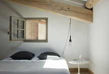Bedrooms / by Sara Nolting (3.6.5 Design)