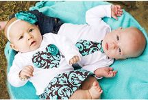 Babies/Kids / by Courtney Suhay