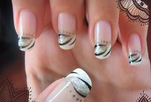 Nails / by Jennifer Van Eyk