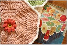 Knitting and Crochet Related Stuff / by Tina Shobe