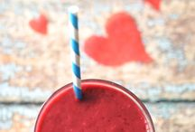 Smoothies / by Emily Boggs
