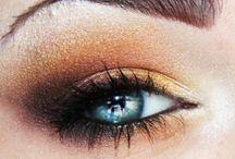 Make-up Looks / by Tara Twete